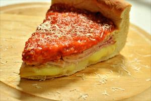 pizza-jamon